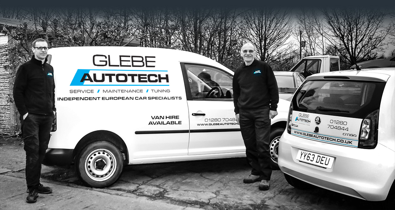 European car specialists in Northants