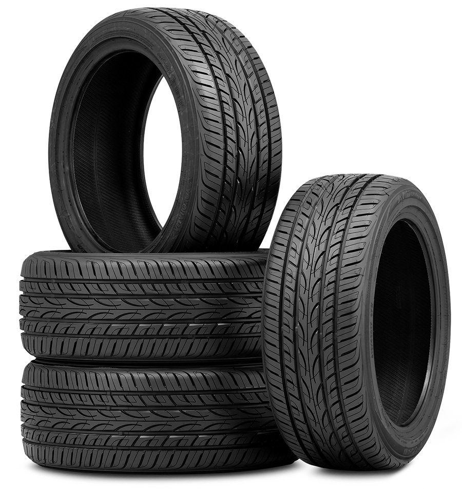 Tyre fitting in Brackley, Northants