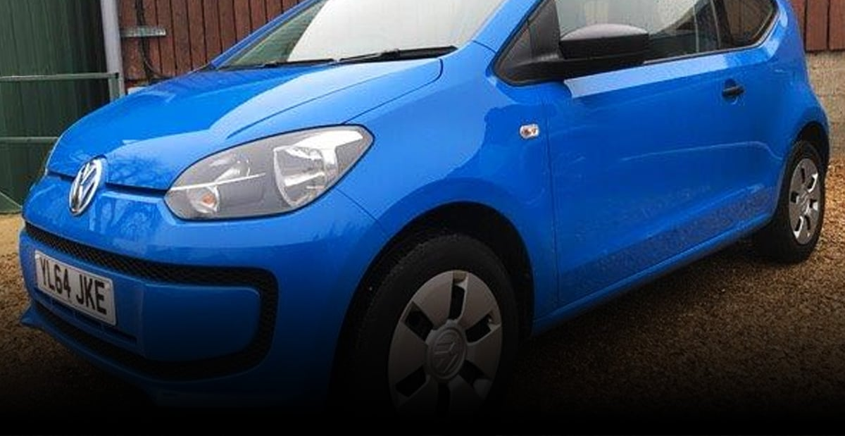 Used cars for sale Brackley